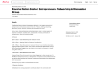 http://www.meetup.com/entrepreneur-674/events/246494081/