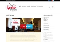 http://www.ignitecharlotte.org