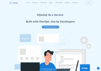 http://staas.io