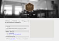 http://fredup.github.io/buffalo