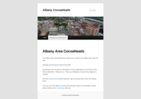 http://www.albanycocoaheads.org