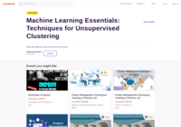 http://www.eventbrite.com/e/machine-learning-essentials-techniques-for-unsupervised-clustering-tickets-42804342942
