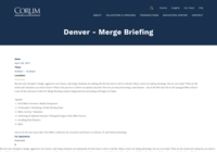 http://www.corumgroup.com/Events/denver-merge-briefing-3