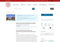 http://events.cornell.edu/event/behavioral_economics_workshop_ori_heffetz