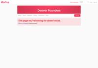 http://www.meetup.com/Denver-Founders-Network