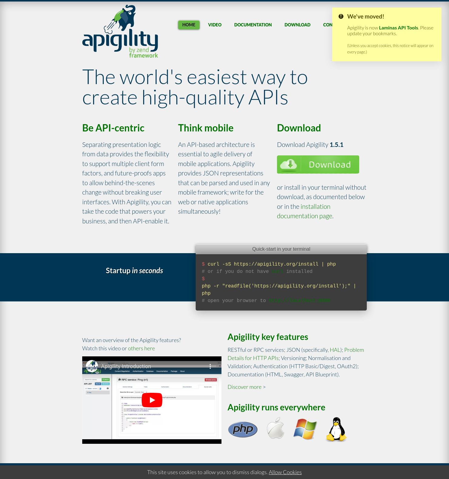 Apigility vs api plug 2018 comparison stackshare apigility pricing malvernweather Image collections