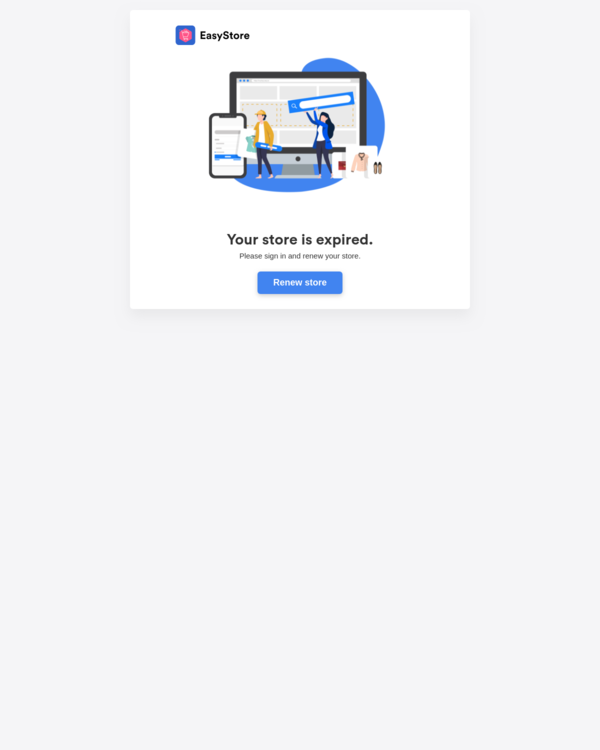 EasyStore merchant | this is sinsquare not sinsquare3