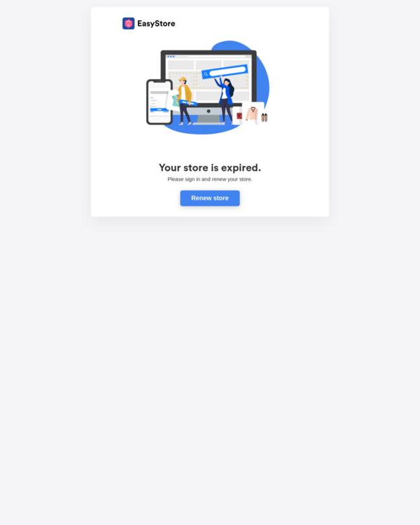 EasyStore merchant | ILLO