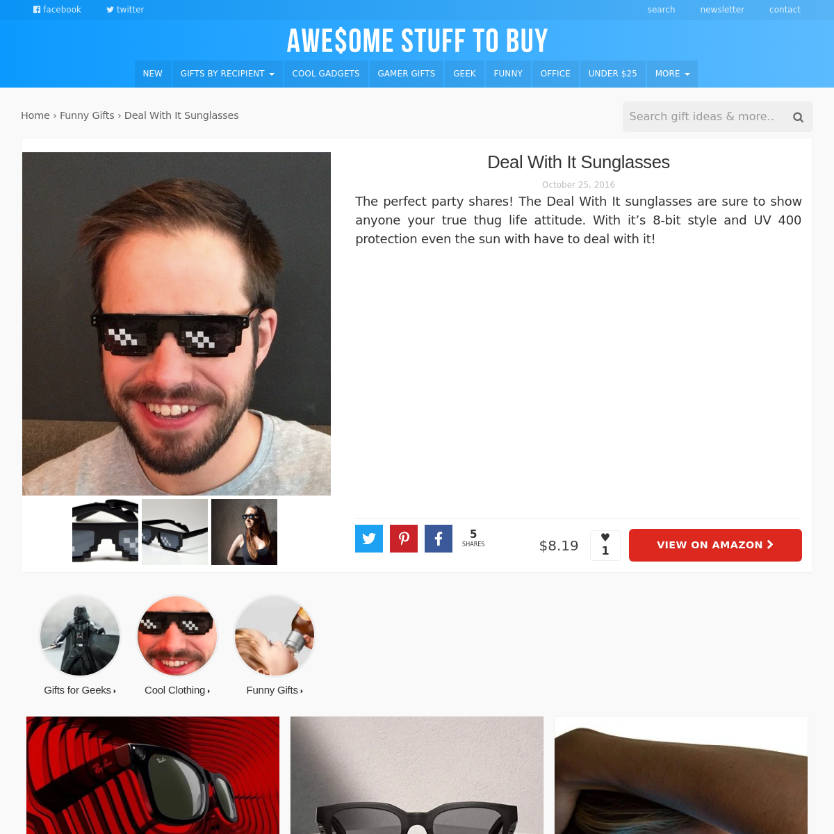 do it yourself // Awesome Stuff to Buy