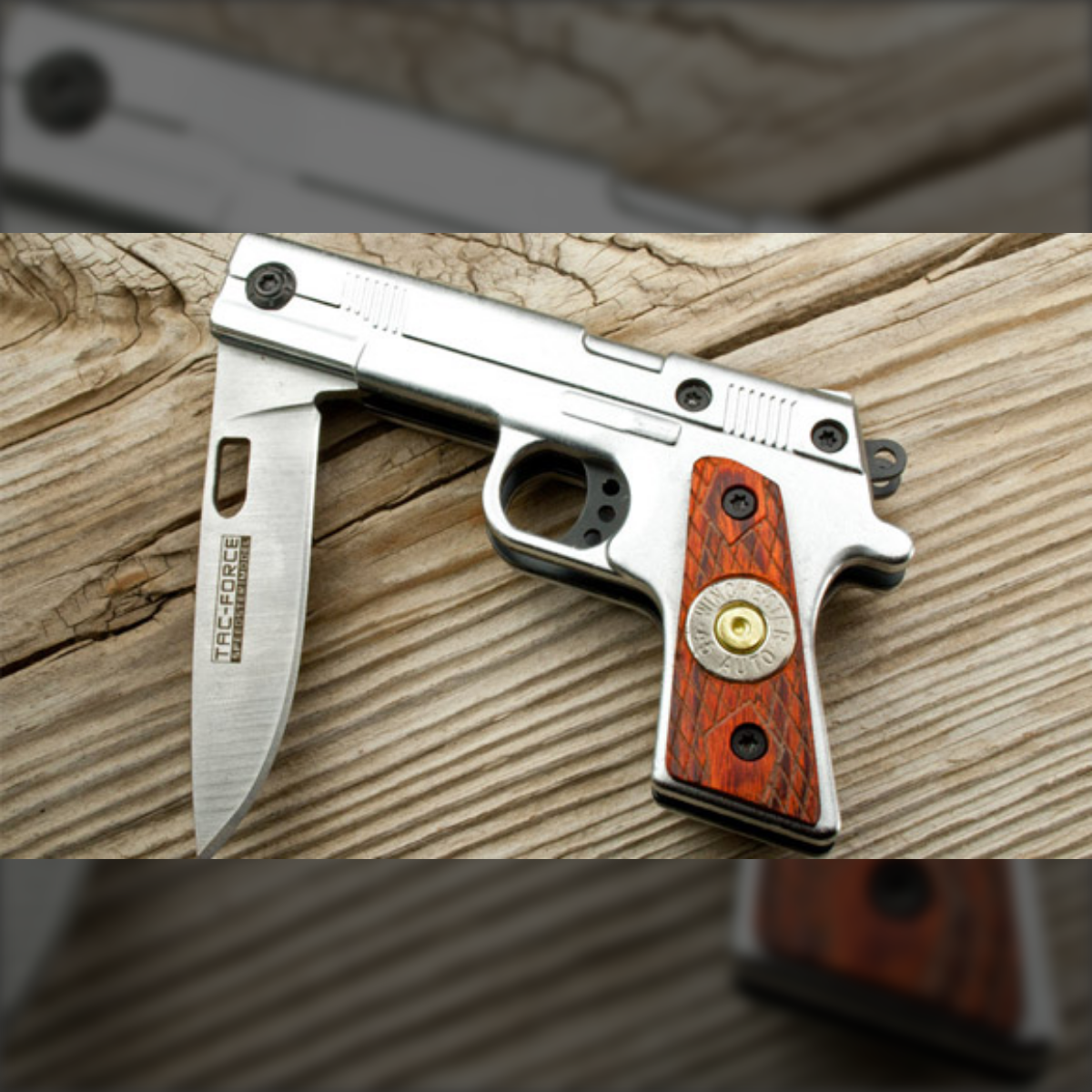 Gun // Awesome Stuff to Buy