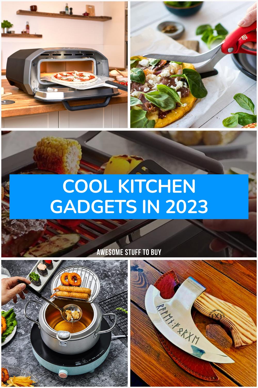 Cool Kitchen Stuff // Awesome Stuff to Buy