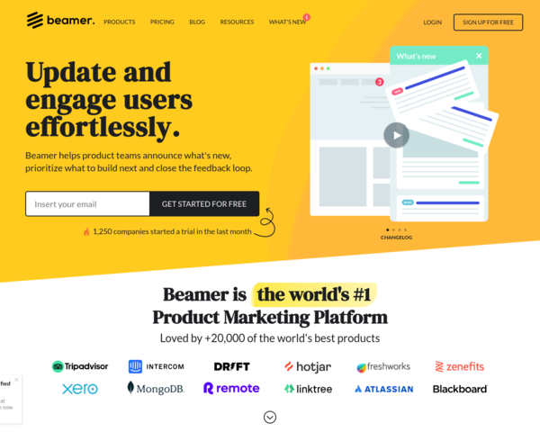 https://www.getbeamer.com/?ref=launchingnext