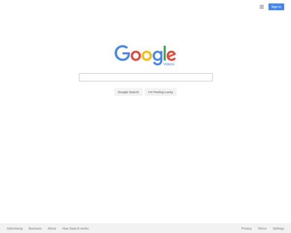 http://video.google.com