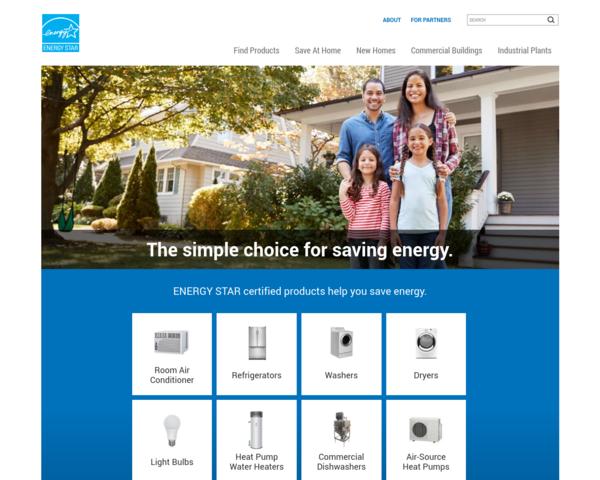 http://www.energystar.gov