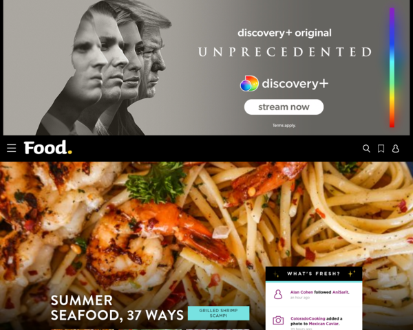 http://www.food.com