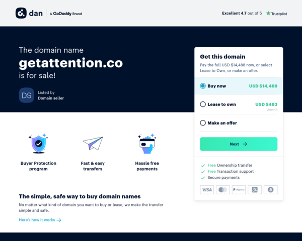 https://getattention.co/