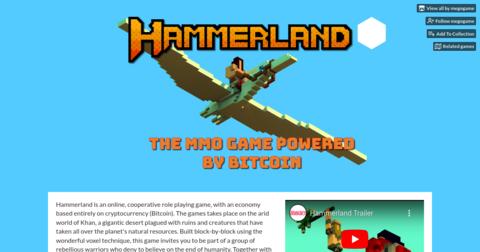 Hammercoin