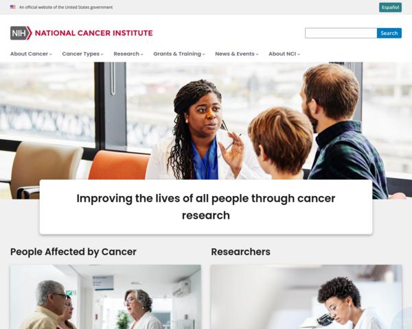 http://www.cancer.gov
