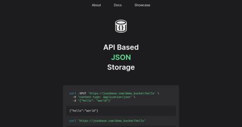JSONBase