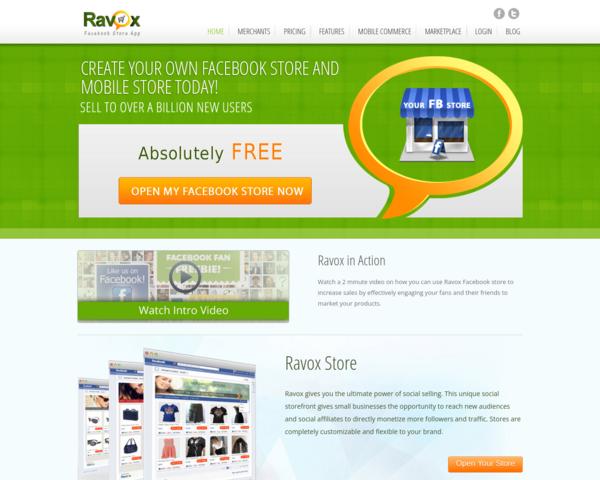 http://www.ravox.com