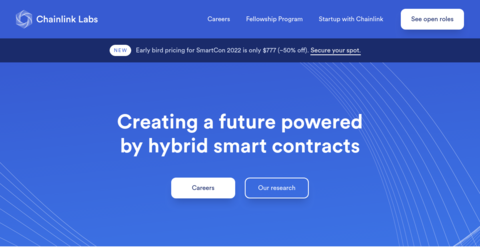 SmartContract - ChainLink