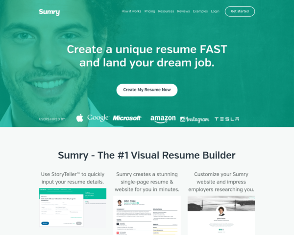 http://sumry.in