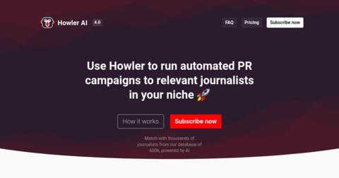 Howler AI