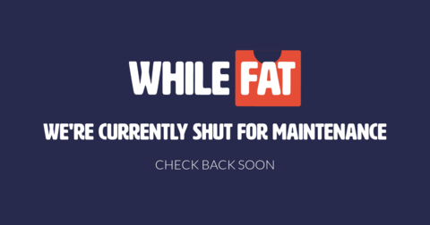 While Fat