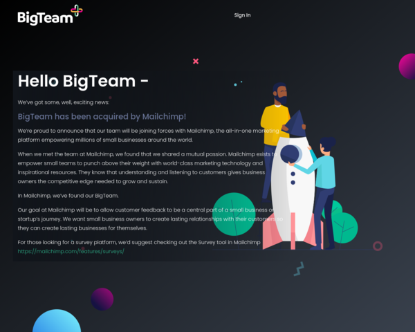 https://bigteam.co/beta-signup/