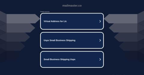MailMaster ✉️ 🤖