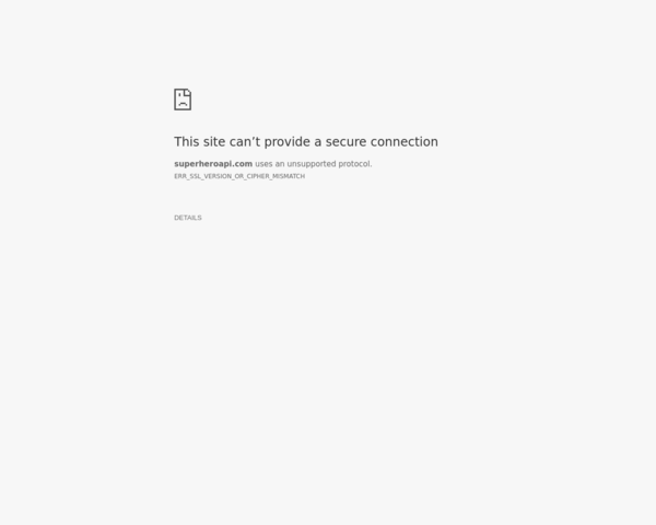 https://superheroapi.com/