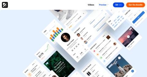 Buefy: Lightweight UI components for Vue js based on Bulma