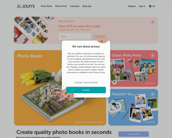 http://www.journiapp.com