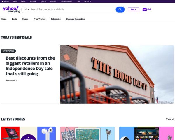 http://shopping.yahoo.com