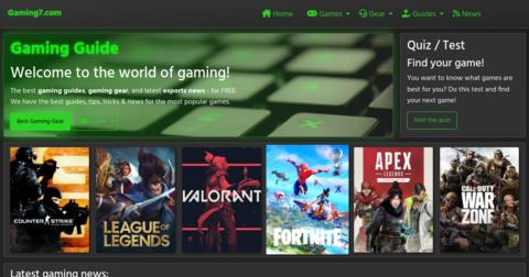 Gaming7