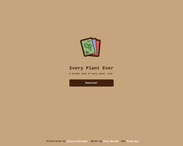 https://everyplant.app/