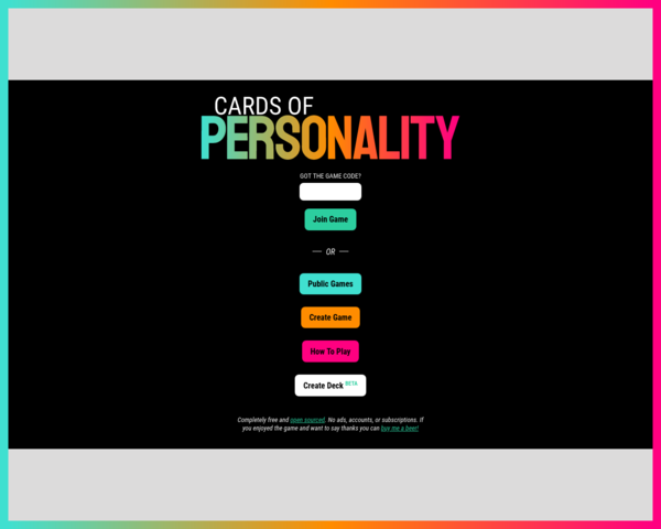 https://www.cardsofpersonality.com/