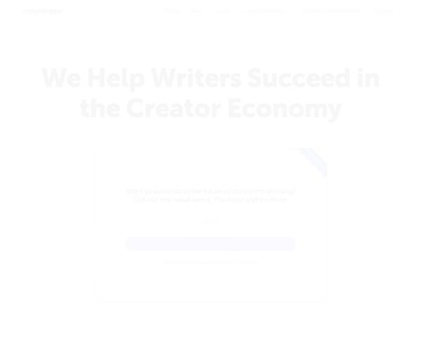 http://www.copyblogger.com