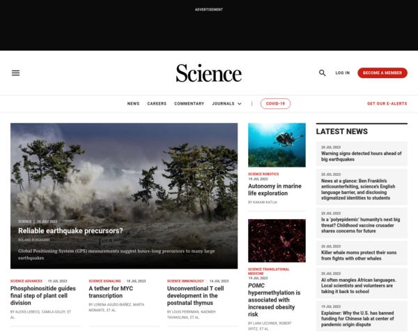 http://sciencecareers.sciencemag.org