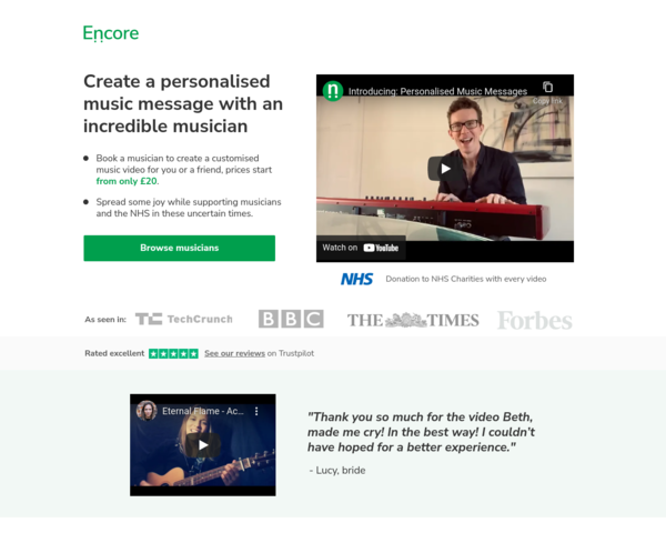 https://musicmessages.encoremusicians.com/