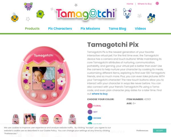 https://tamagotchi.com/product/tamagotchi-pix/
