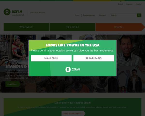 http://www.oxfam.org