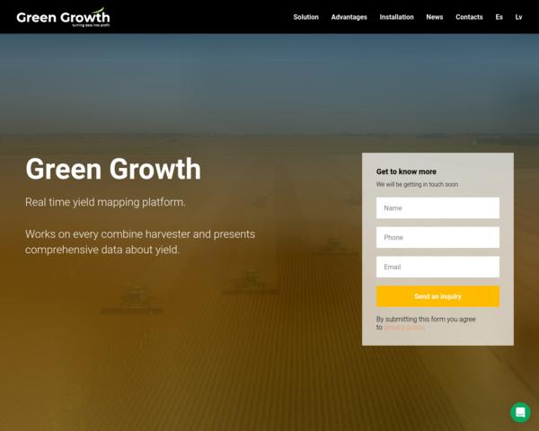 https://greengrowth.tech/en