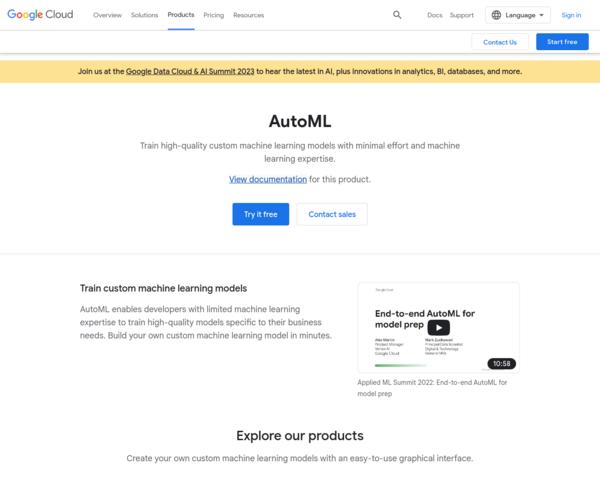https://cloud.google.com/automl/