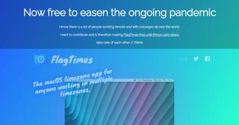 FlagTimes