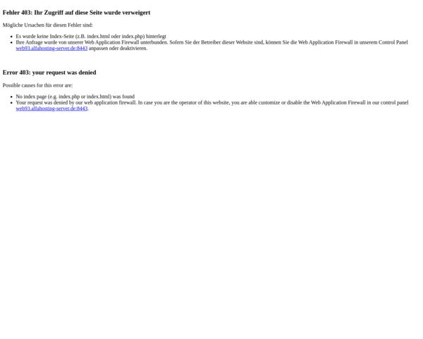 http://www.maxstat.de
