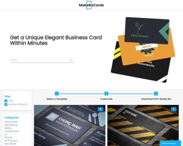 https://makebizcards.com