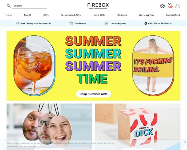 http://www.firebox.com