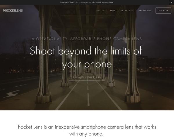 https://pocket-lens.com