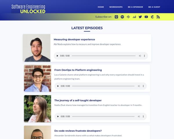 https://www.software-engineering-unlocked.com/
